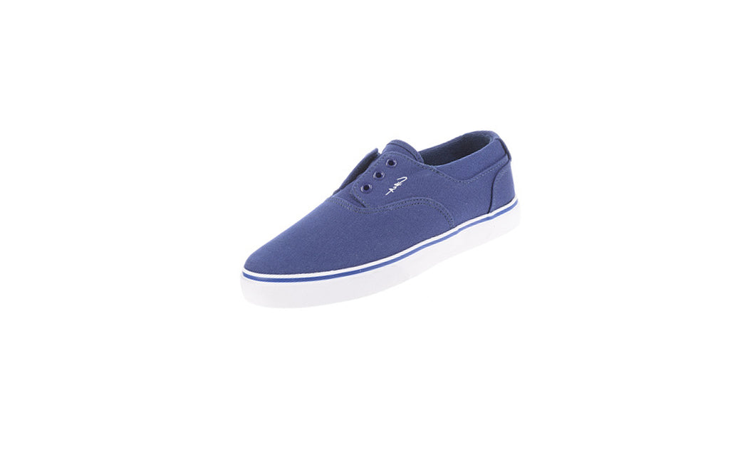 Valeo Slip - New Navy/White (4368144891982)