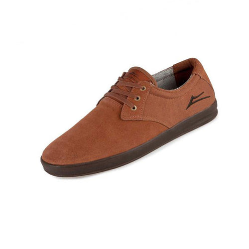 MJ XLK - Copper Suede (4368500195406)