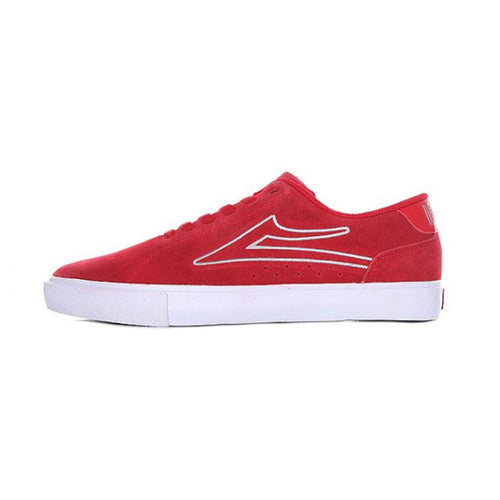 Mariano - Red Suede (4368516350030)