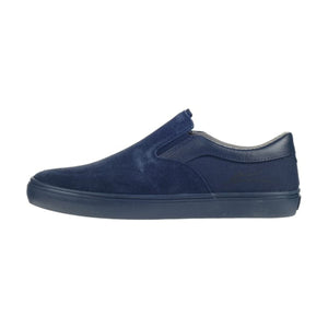 Owen - Navy suede (4368503341134)