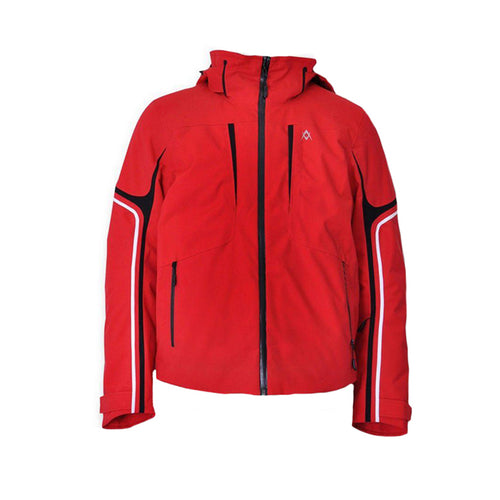 Team K Speed Jacket (4348997402702)