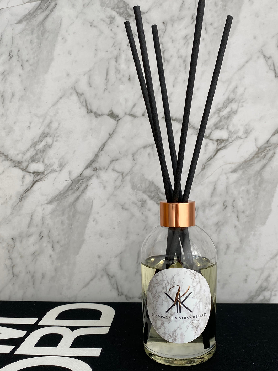 Cleo Home Diffuser