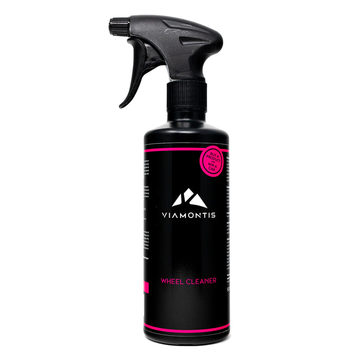Viamontis Wheel Cleaner - Felgenreiniger Säurefrei 500ml