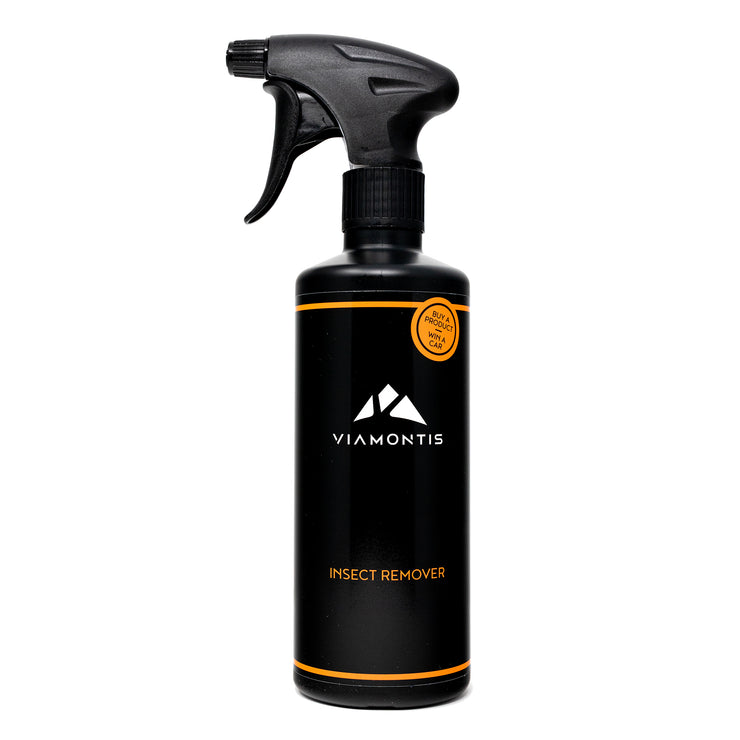 Viamontis Insect Remover - Insektenentferner 500ml