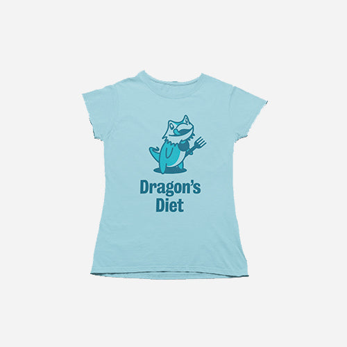 Dragon's Diet T-Shirt