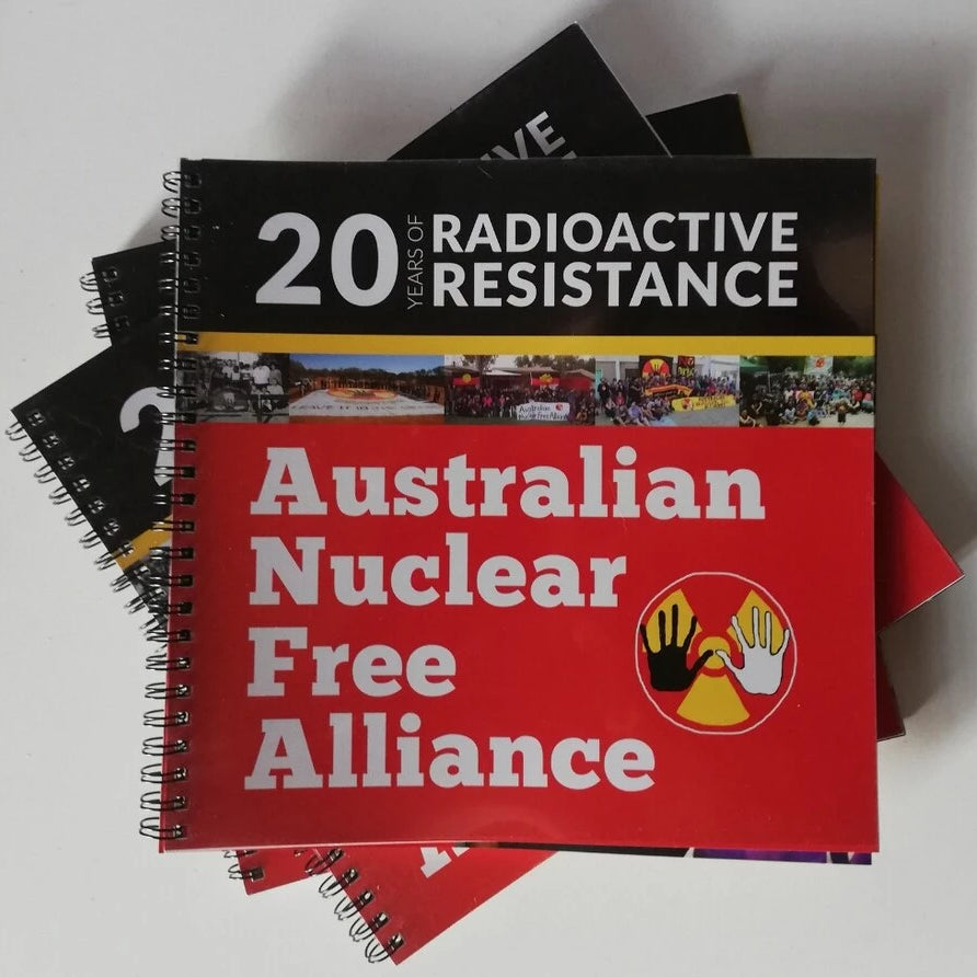 20 Years of Radioactive Resistance