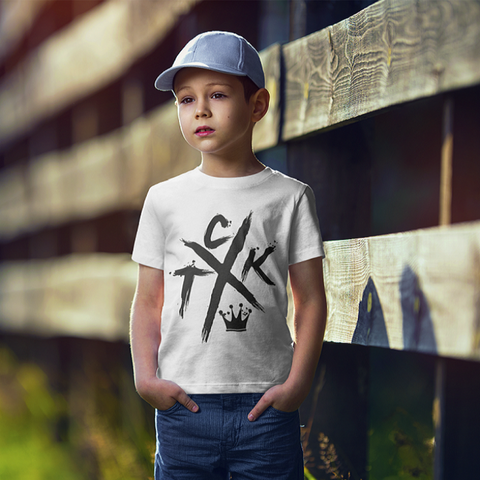 Youth TCK Tee