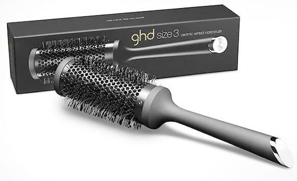 ghd CERAMIC VENTED RADIAL BARREL BRUSH 45MM - SIZE 3