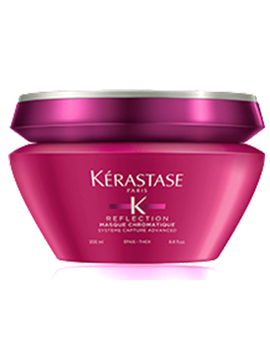 KÉRASTASE RÉFLECTION MASQUE CHROMATIQUE THICK 200ML