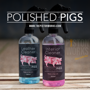 Car Detailing Brands Showcase - Polished Pigs