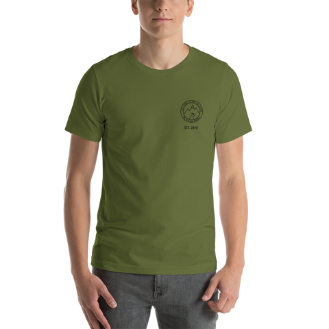 The Piston Works TRIOR Roundel T-Shirt