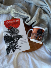 Load image into Gallery viewer, Nevernight Mug Set