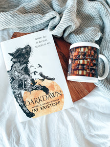 Nevernight Mug Set