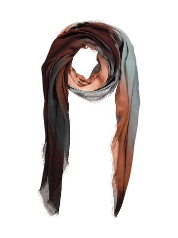 Pink Multi Hover Modal/Cashmere Scarf