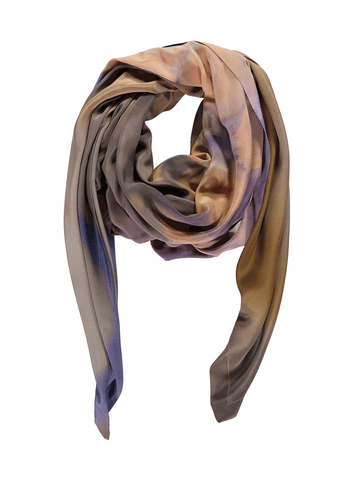 Dust Rose Shoe Scarf