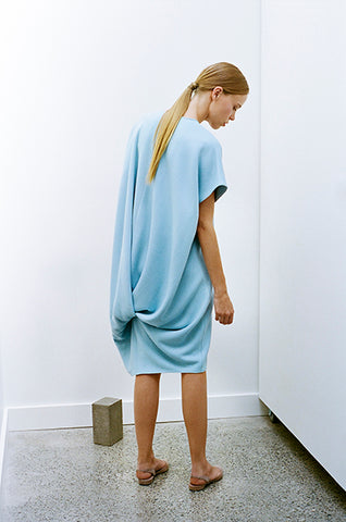 Oversized Hang T-shirt Dress