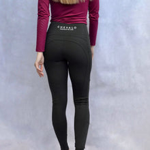 Load image into Gallery viewer, Chevalo Equestrian Technical Tights