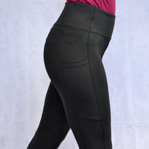 Chevalo Equestrian Technical Tights