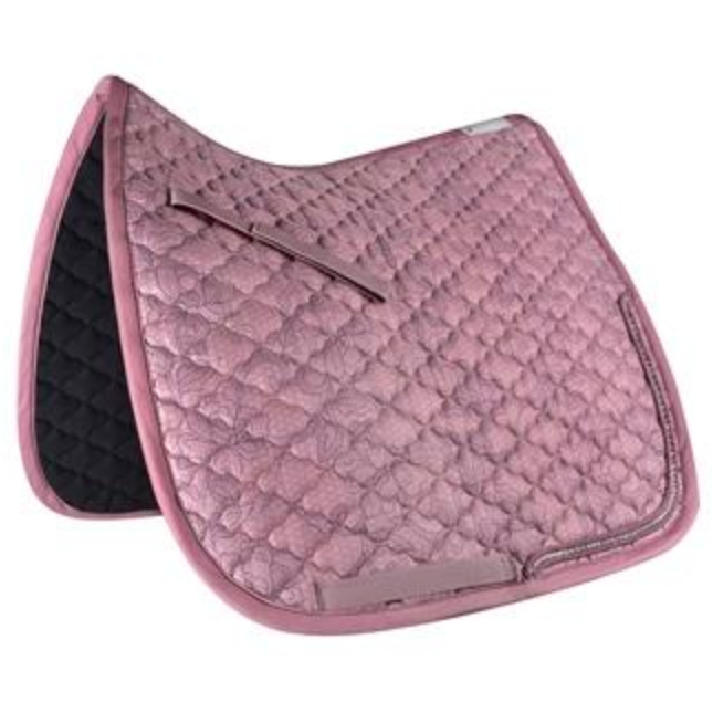 Dressage Saddle Pad Vienna Rose