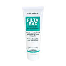Load image into Gallery viewer, Filta-Bac Sunfilter & Antibacterial Cream