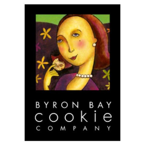 Byron Bay Cookies