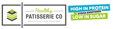 The Healthy Patisserie
