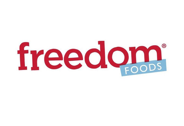 freedom foods logo