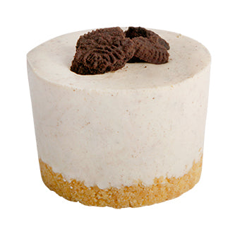 La Creme - Cookies and Cream Individual Cheesecake 156gx6