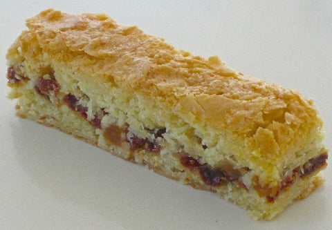 12 x Boston Bakehouse Nutritious & Delicious Apricot, Almond & Goji Berry Cafe Slices The Boston Bakehouse