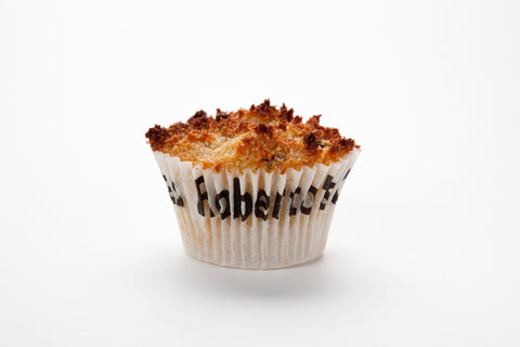 Roberto's Cakes - Apricot and Date Cup Cake x 9 GF/DF