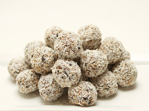 Addiction Food - Bliss Balls Gluten Free & Vegan
