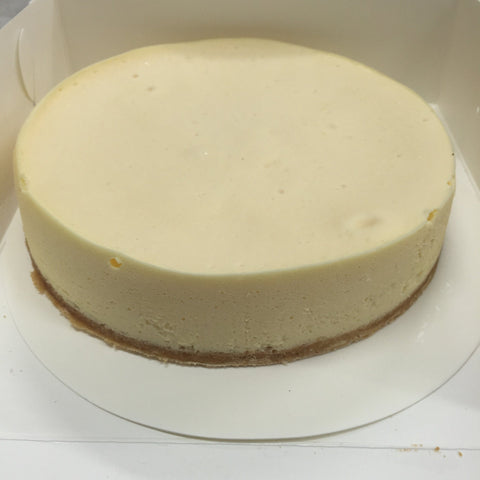Gluten Free Factory Cheesecake Large GLUTEN & NUT FREE