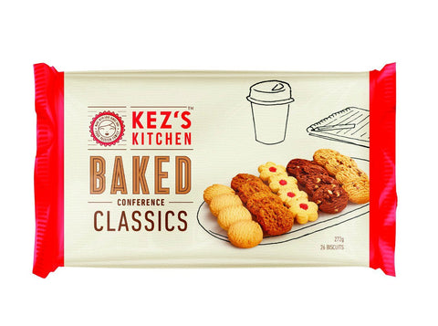 78 x Kez's Conference Range - The Classics Conference Range Kezs
