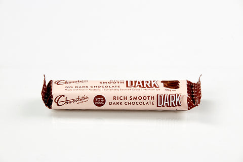 Chocolatier - Pure Indulgence Dark Bar 40g x 24