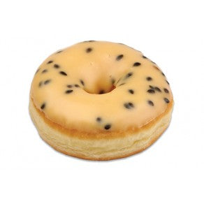 VSE International - Passionfruit Donuts 9.5cm x 3