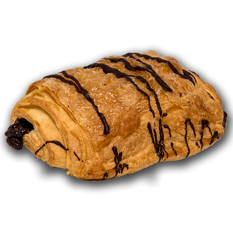 Dolceroma -Chocolate Croissant 115g x 6