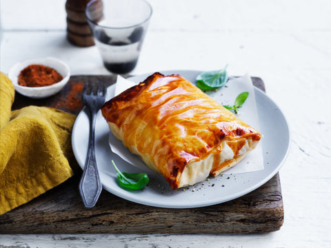 Posh Foods - Cajun Chicken Filo x 6
