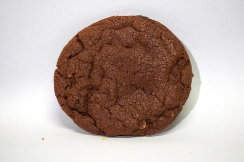 12 x Crave Gluten Free Mud Cookie