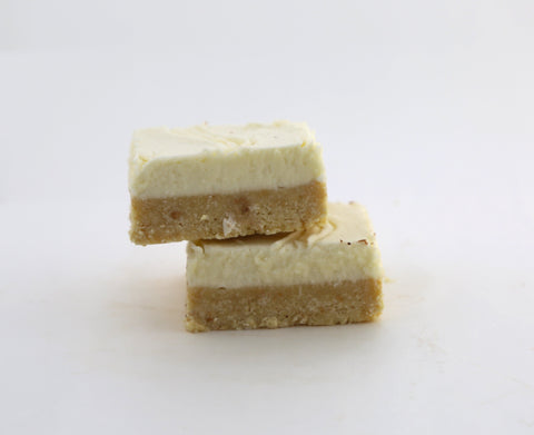 15 x Pantry & Larder Lemon Lime Tart Cafe Slices Pantry & Larder