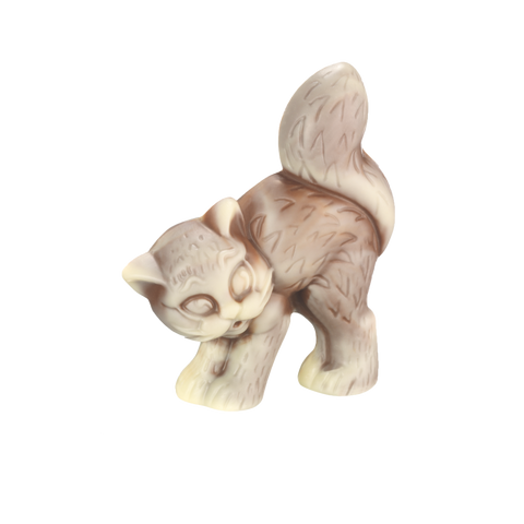 32 x Chocolatier Novelties - Scaredy Cat (Marble)