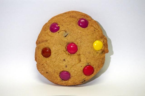 12 x Crave Polkadot Cookie