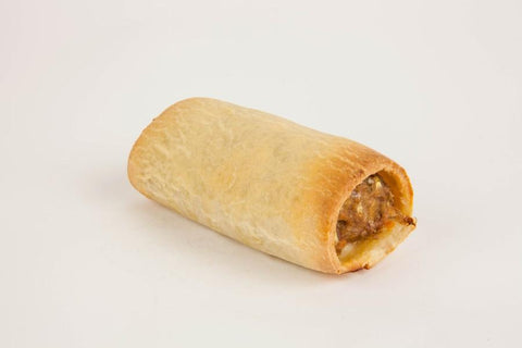 20 x Silly Yaks Meat Sausage Roll