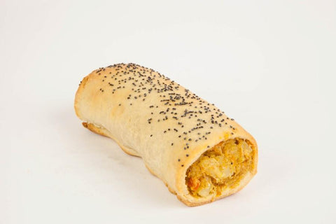20 x Silly Yaks Savoury Vegetable Roll