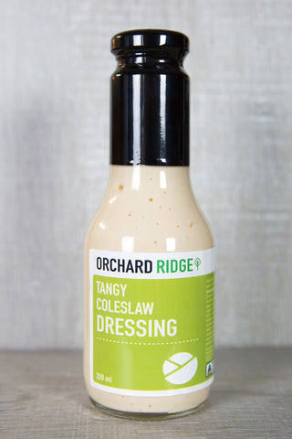Orchard Ridge - Tangy Coleslaw Dressing x 6