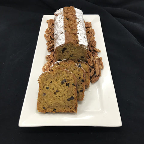 1 x Choco Bean Vegan Carrot Loaf 950 g