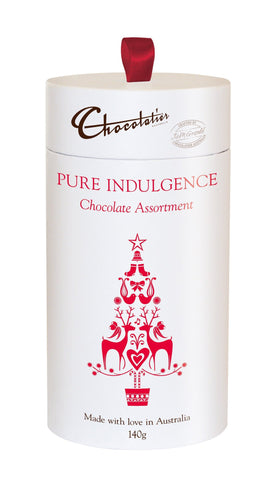 6 x Chocolatier Pure Indulgence Chocolate Assortment