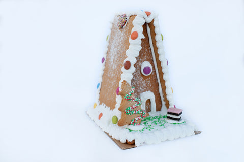 Christen's Gingerbread  - Gingerbread House 900gm