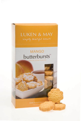 Luken & May Mango Box
