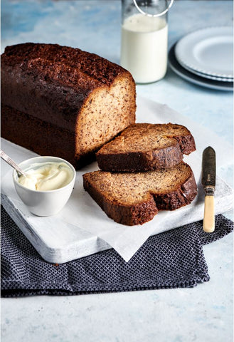 Madhouse Bakehouse - Gluten Free Banana Bread