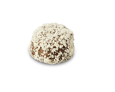 48 x Chocolatier - Cookies & Cream Truffle